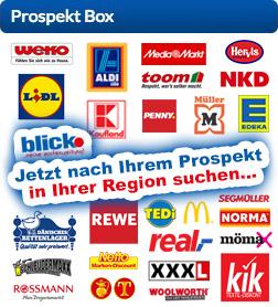 Prosepkt Box